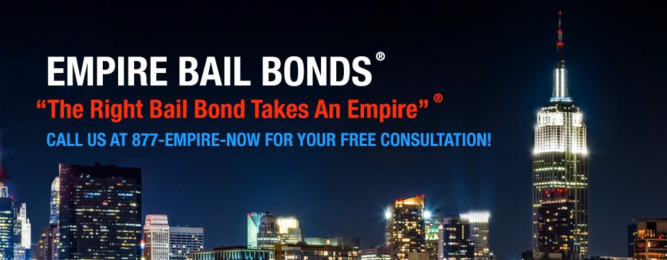 The Right Bail Bond Takes an Empire